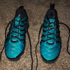 Nike Air Vapormax Plus ; Spirit Teal